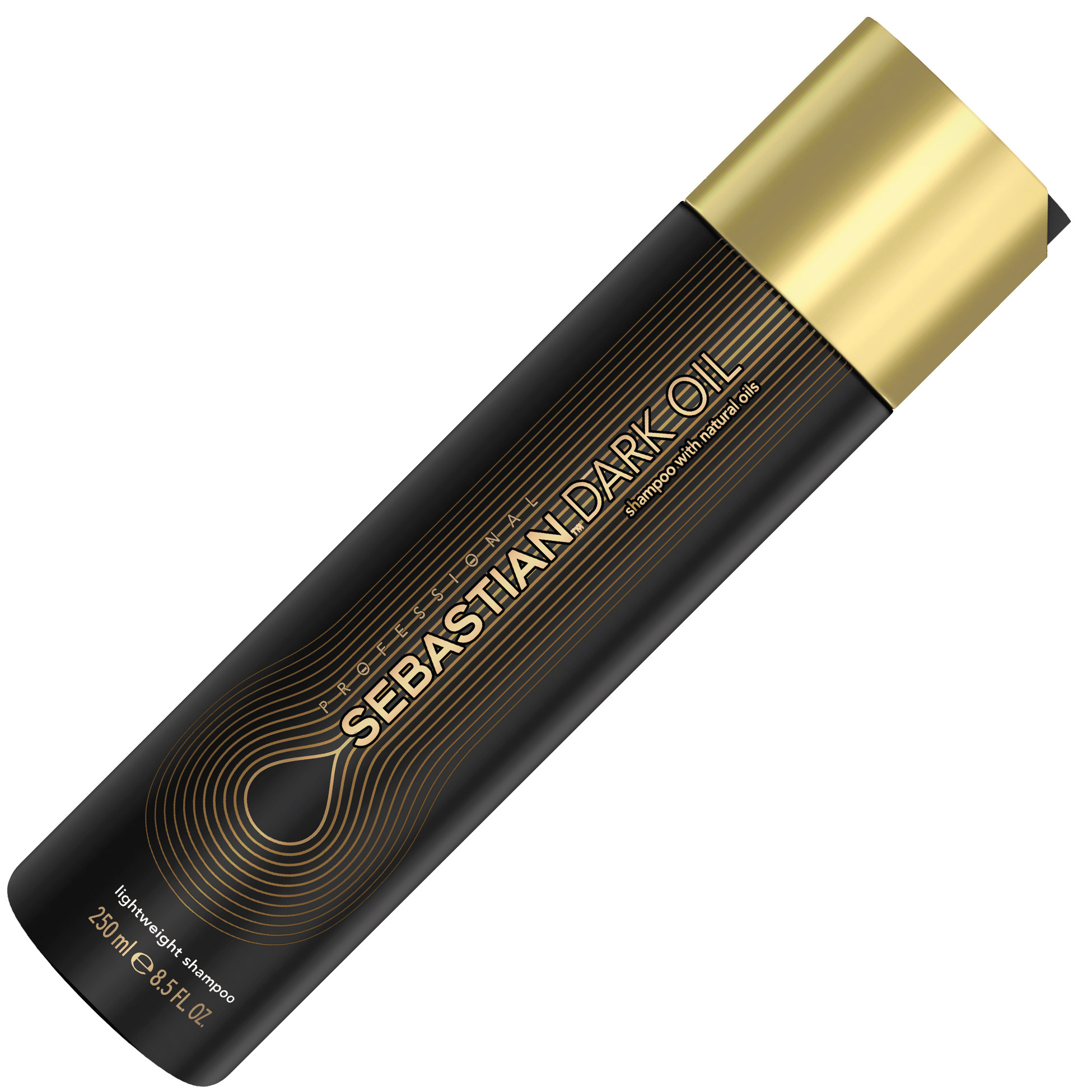 Sebastian Dark Oil Shampoo (250ml)